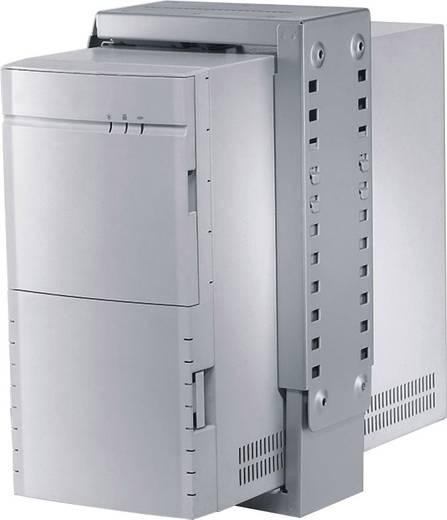 NewStar PC-Tischhalterung NewStar Products Silber (L x B) 37 cm x 23 cm CPU-D100SILVER