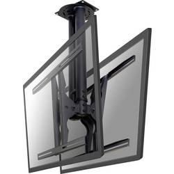 "Stropný TV držiak NewStar PLASMA-C100D, sklápajúci, 94,0 cm (37"") - 190,5 cm (75"")"