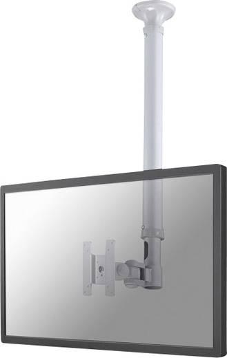 "NewStar Products FPMA-C100SILVER Monitor-Deckenhalterung 25,4 cm (10"") - 76,2 cm (30"") Neigbar+Schwenkbar, Rotierbar"