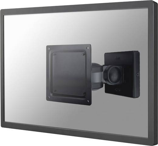 "Monitor-Wandhalterung 25,4 cm (10"") - 76,2 cm (30"") Neigbar+Schwenkbar, Rotierbar NewStar Products FPMA-W200"