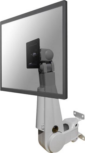 "Monitor-Wandhalterung 25,4 cm (10"") - 76,2 cm (30"") Neigbar+Schwenkbar, Rotierbar NewStar Products FPMA-W500"