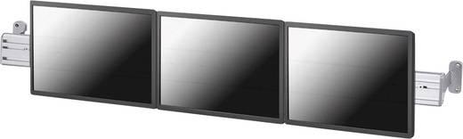 "3fach Monitor-Wandhalterung 25,4 cm (10"") - 61,0 cm (24"") Starr NewStar Products FPMA-WTB100"
