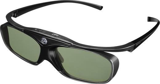 3D DLP Shutterbrille BenQ D5 Schwarz