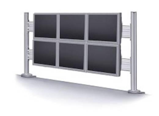 """6fach Monitor-Tischhalterung 25,4 cm (10"""") - 61,0 cm (24"""") Starr NewStar Products FPMA-DTB200"""