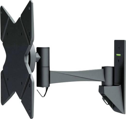 """TV-Wandhalterung 25,4 cm (10"""") - 101,6 cm (40"""") Neigbar+Schwenkbar, Rotierbar NewStar Products FPMA-W825"""