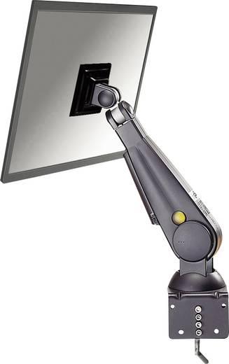 """Monitor-Tischhalterung 25,4 cm (10"""") - 76,2 cm (30"""") Neigbar+Schwenkbar, Rotierbar NewStar Products FPMA-D100BLACK"""
