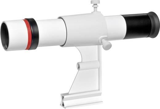 Bresser optik messier ar 102 1000 exos 2 eq5 hexafoc linsen teleskop