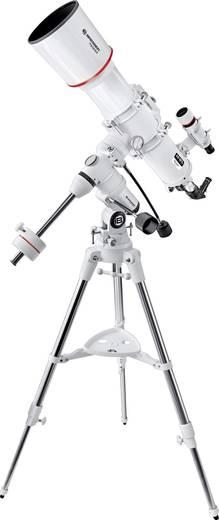 Linsen-Teleskop Bresser Optik Messier AR-127S/635 EXOS-1/EQ4 Äquatorial Achromatisch, Vergrößerung 24 bis 254 x