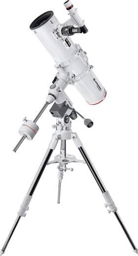 Spiegel-Teleskop Bresser Optik Messier NT-150S/750 EXOS-2 Äquatorial Newton, Vergrößerung 29 bis 300 x