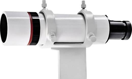 Bresser optik messier nt 203 1000 exos 2 eq5 spiegel teleskop