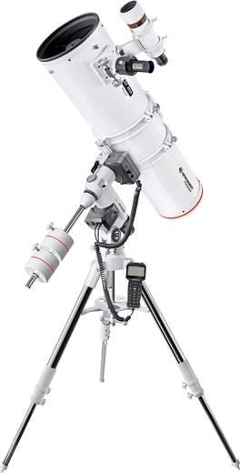 Spiegel-Teleskop Bresser Optik Messier NT-203/1000 EXOS-2 GOTO Äquatorial Newton, Vergrößerung 38 bis 400 x