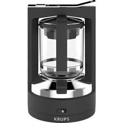 Kávovar Krups KM468910, čierna