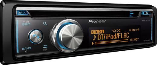 Autoradio Pioneer DEH-X8700BT Anschluss für Lenkradfernbedienung, Bluetooth®-Freisprecheinrichtung