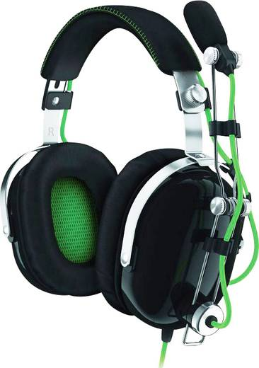 razer blackshark gaming headset kaufen. Black Bedroom Furniture Sets. Home Design Ideas