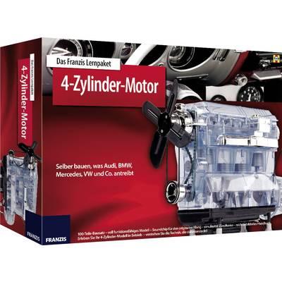 Lernpaket Franzis Verlag Lernpaket 4-Zylinder-Motor 978-3-645-65275-9 ab 14 Jahre Preisvergleich