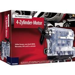 Výuková sada Franzis Verlag Lernpaket 4-Zylinder-Motor 65275, od 14 rokov
