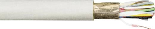 Datenleitung JE-Y(ST)Y...BD 4 x 2 x 0.80 mm² Grau Faber Kabel 100107 Meterware