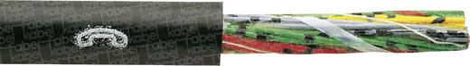 Telefonkabel A-2YF(L)2Y 10 x 2 x 0.80 mm Schwarz Faber Kabel 110006 Meterware