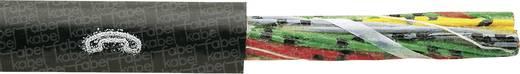 Telefonkabel A-2YF(L)2Y 6 x 2 x 0.80 mm Schwarz Faber Kabel 110002 Meterware