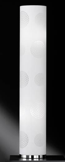 Stehlampe Halogen, LED E14 90 W Honsel Joona 44142 Weiß