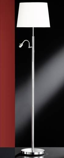 Stehlampe Halogen E27 77 W Honsel Lebon 42982 Weiß
