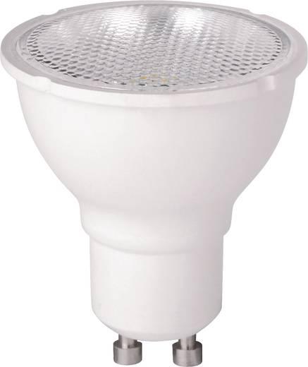 LED GU10 Reflektor 4 W = 31 W Warmweiß (Ø x L) 50 mm x 57 mm EEK: A+ Megaman 1 St.