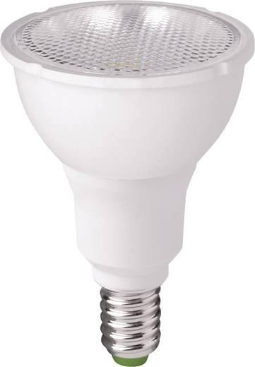 LED E14 Reflektor 4 W = 33 W Warmweiß (Ø x L) 50 mm x 76 mm EEK: A+ Megaman 1 St.
