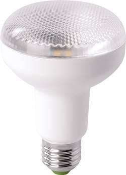 LED žárovka Megaman MM27482 230 V, E27, 7 W = 52 W, teplá bílá, A+, reflektor, 1 ks