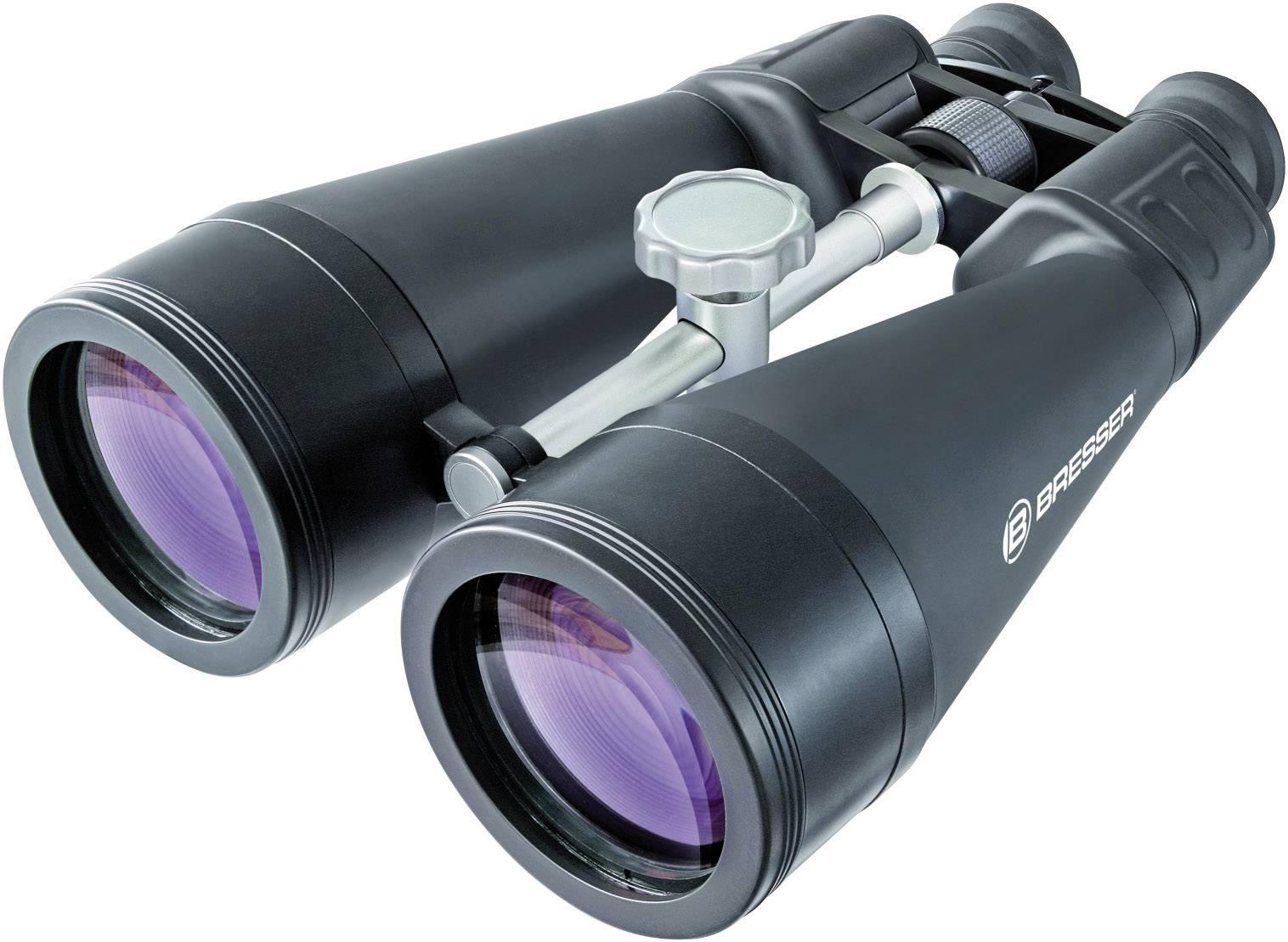 Bresser optik fernglas spezial astro mm porro schwarz