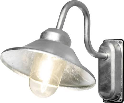 Außenwandleuchte Energiesparlampe, LED E27 60 W Konstsmide Vega 556-320 Stahl