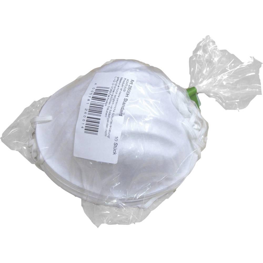 masque de protection avec pince nez upixx 2600h 10 pc s. Black Bedroom Furniture Sets. Home Design Ideas