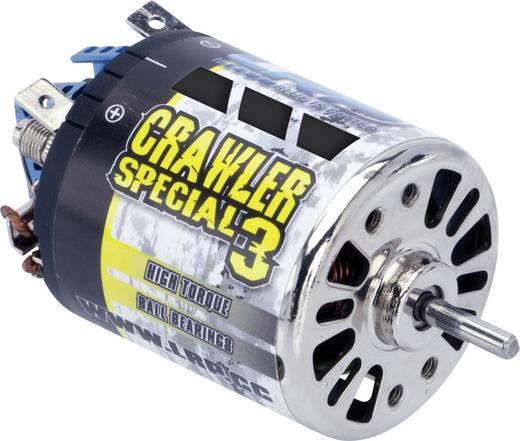Automodell Brushed Elektromotor LRP Electronic Crawler Special 3 8000 U/min Windungen (Turns): 55