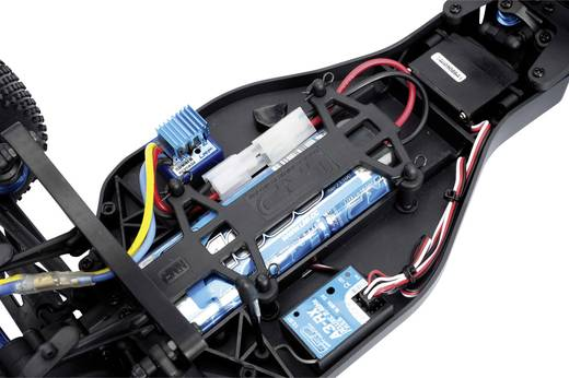 LRP Electronic S10 Twister Brushed 1:10 RC Modellauto Elektro Truggy Heckantrieb RtR 2,4 GHz