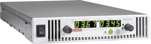 Labornetzgerät, einstellbar Keithley 2268-80-10 80 V (max.) 10.5 A (max.) Anzahl Ausgänge 1 x