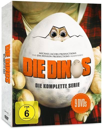 DVD Die Dinos FSK: 6
