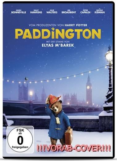 DVD Paddington FSK: 0