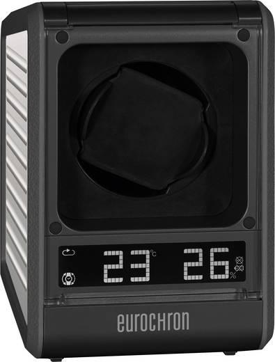 Uhrenbeweger Eckig 1 Uhr Eurochron
