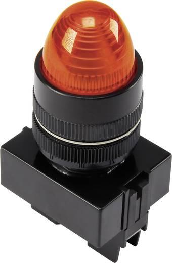 LED-Signalleuchte Orange 12 V TRU COMPONENTS Y090E-BDS/O/12V