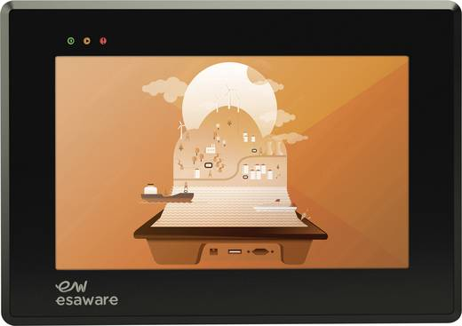 SPS-Displayerweiterung ESA-Automation EW112 AA0SP EW112 18 V/DC, 32 V/DC