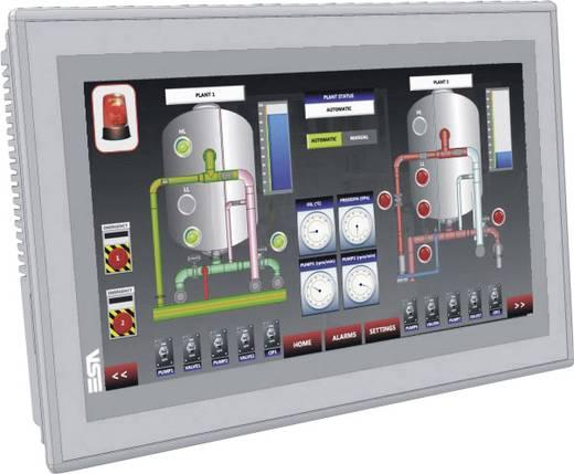 SPS-Touchpanel mit integrierter Steuerung ESA-Automation SC110A 0111 SC110 18 V/DC, 32 V/DC