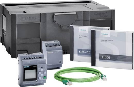 SPS-Starterkit Siemens 6ED1057-3BA00-0AA8 6ED1057-3BA00-0AA8 12 V/DC, 24 V/DC