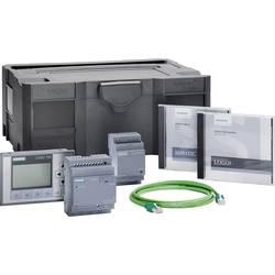 Štartovacia súprava Siemens LOGO! TD STARTER KIT 12/24V 6ED1057-3BA11-0AA8, 12 V/DC, 24 V/DC