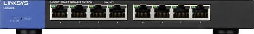 Netzwerk Switch RJ45 Linksys LGS308-EU 8 Port 1 Gbit/s
