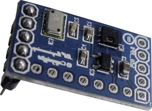 Arexx Erweiterungsmodul JM3-BHT31 BHT MODUL Passend für Typ (Roboter Bausatz): ASURO