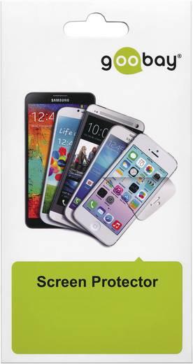 Goobay 40803 Displayschutzfolie Passend für: Apple iPhone 6 Plus 2 St.