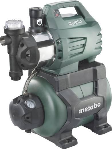 Hauswasserwerk 230 V 4500 l/h Metabo 600974000