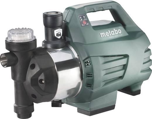 Hauswasserautomat 230 V 4500 l/h Metabo 600979000