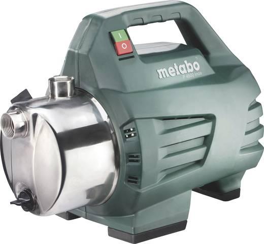 Gartenpumpe Metabo P 4500 INOX 4500 l/h 48 m