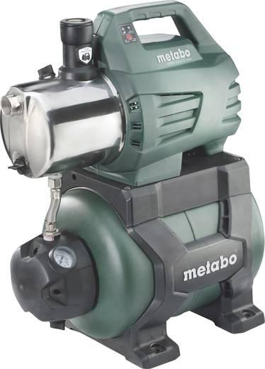 Hauswasserwerk 230 V 6000 l/h Metabo 600975000