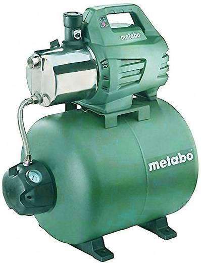 Hauswasserwerk 230 V 6000 l/h Metabo 600976000